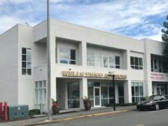 Edmonds Office Building - Suite D